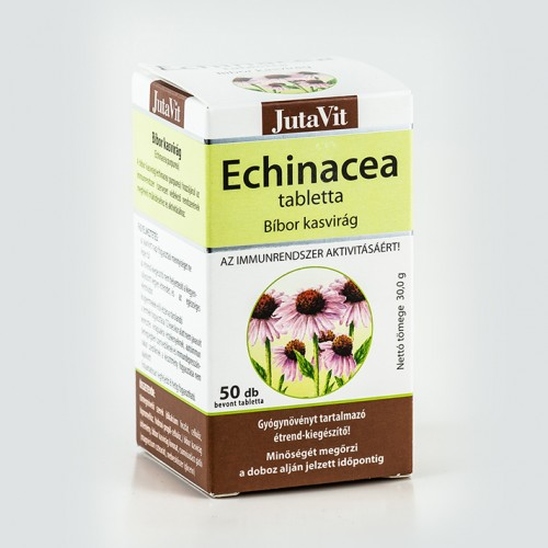 Echinacea_tablet