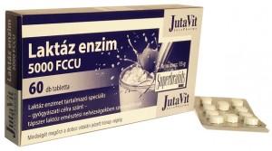Hirek_Laktáz_enzim