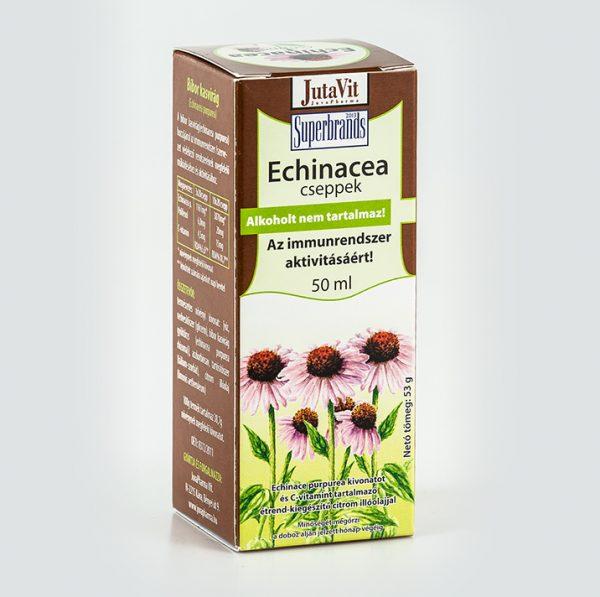 JutaVit Echinacea cseppek 50ml