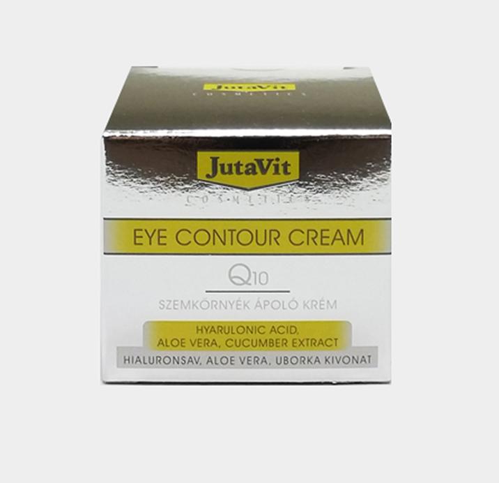 JutaVit Cosmetics - Q10 Szemkörnyékápoló krém